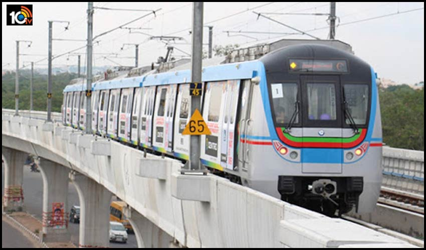 hyderabad-metro-rail-service-starts-from-7th-september