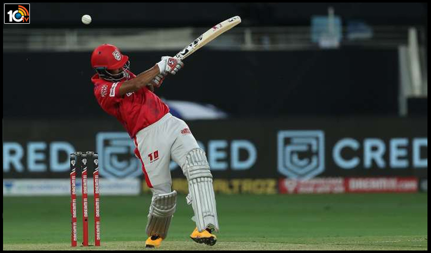 Kings XI Punjab won by 97 runs