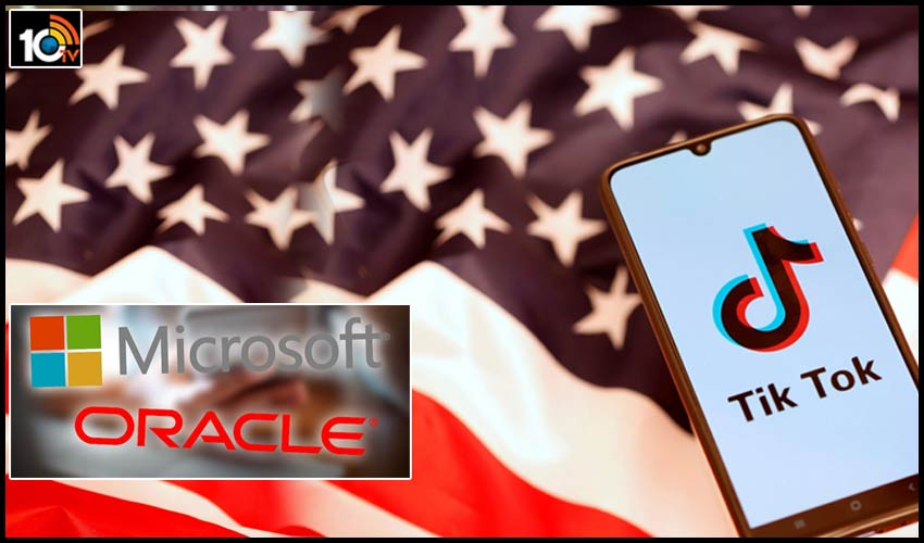 oracle reportedly wins deal for tiktoks us operations as trusted tech partner 1