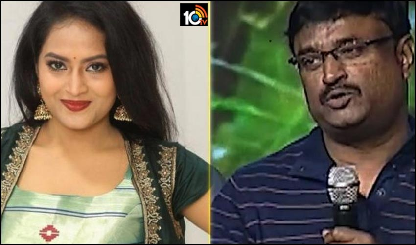 tv-actress-sravani-case-producer-ashok-reddy-ran-away