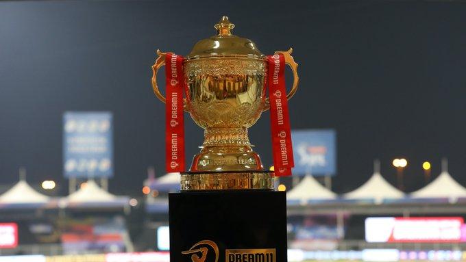 IPL playoffs 2020