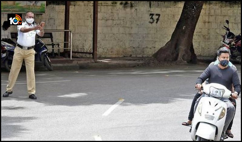 హెల్మెట్ లేకపోతే డ్రైవింగ్ లైసెన్స్  రద్దు..ప్రభుత్వం సంచలన నిర్ణయం