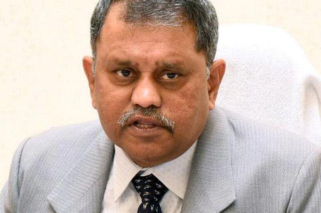 SEC Ramesh