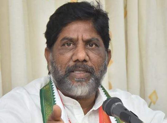 big task for Mallu Bhatti Vikramarka