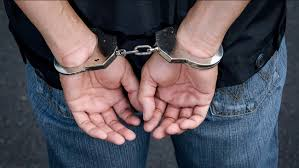 ca student arrested