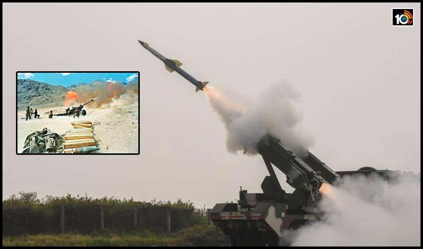 govt-agrees-induction-of-nuke-capable-indian-shaurya-missile-amid-ladakh-standoff