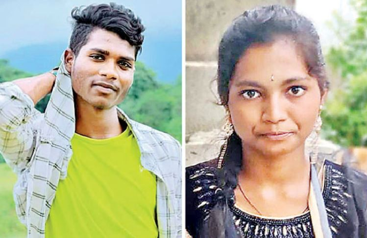 nagar kurnool lovers suicide