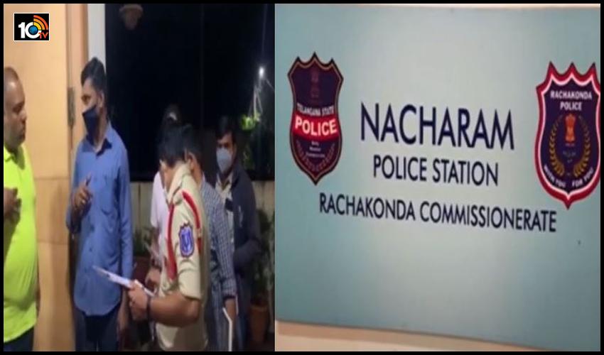 ప్రియుడు, ప్రియురాలు పక్కా ప్లాన్..పని మనుషులుగా చేరి దోచేస్తున్న నేపాల్ 'కైలాలీ గ్యాంగ్' :