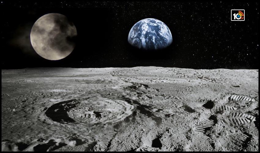 చంద్రునిపై ఎండపడే చోటా నీళ్లున్నాయి. NASAకు ఈ ప్రాంతమే ఎందుకు ముఖ్యమంటే?