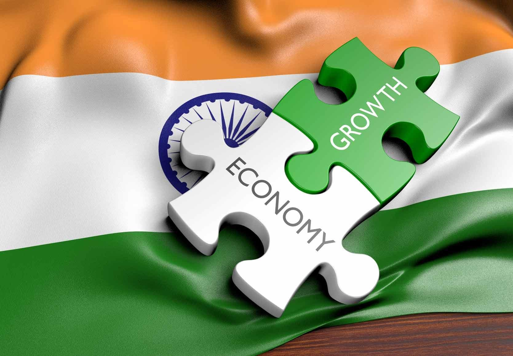 Q2 GDP shows India officially in recession