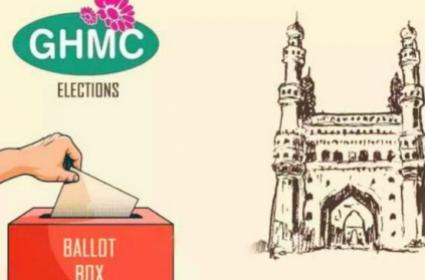 Hyderabad Greater Elections