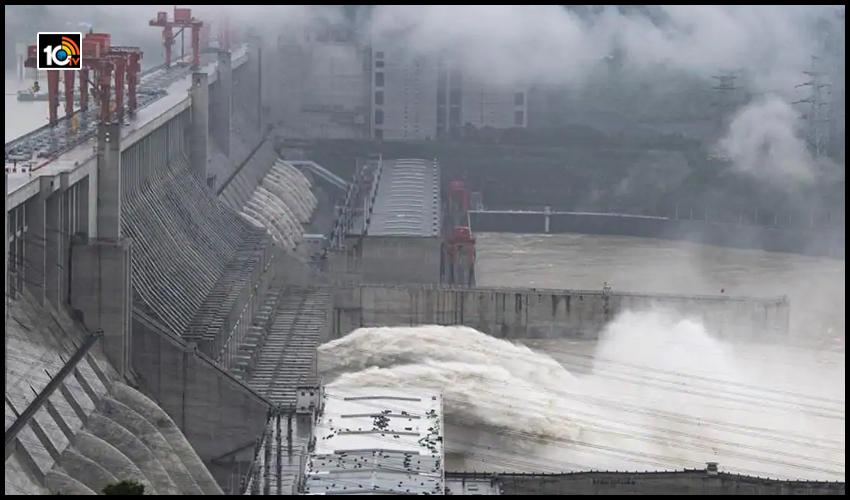 బ్రహ్మపుత్ర నదిపై అతిపెద్ద ఆనకట్ట కడుతున్న చైనా.. భారత్, బంగ్లాదేశ్లలో ఆందోళనలు