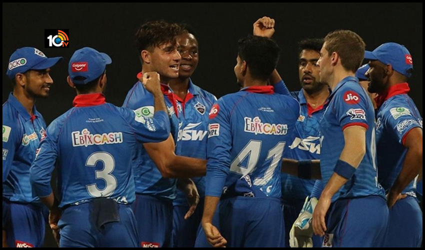 IPL – 2020, ఢిల్లీ వెళ్లింది ఫైనల్కు, సన్ రైజర్స్ పరాజయం
