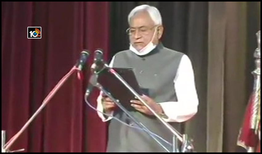 nitish-kumar-takes-oath-as-the-cm-of-bihar-for-the-seventh-time