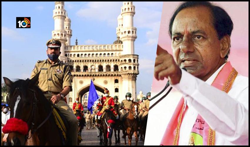 తెలంగాణలో ఘర్షణలకు కుట్ర.. పక్కా సమాచారం ఉంది : సీఎం కేసీఆర్