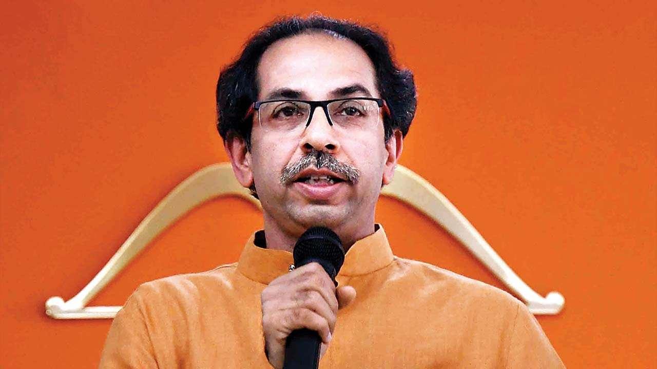 బీజేపీకి ఉద్దవ్ హెచ్చరిక : బలవంతం చేస్తే సుదర్శన చక్రం ప్రయోగిస్తా