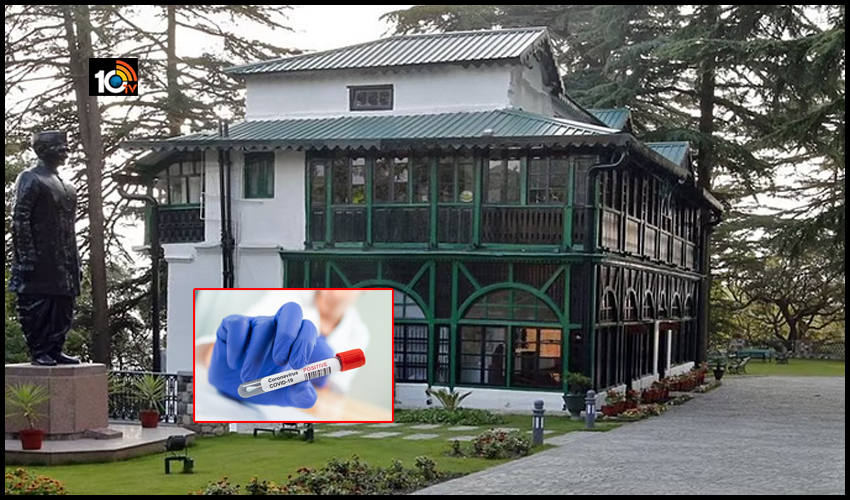 uttarakhand-lal-bahadur-shastri-national-academy-of-administration-mussoorie-sealed-for-2-days-after-33-trainees-found-covid-19-positive