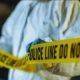 Delhi son mother murder