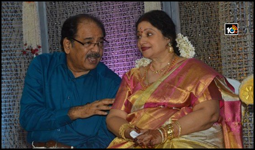 Jayachitra-Husband-Ganesh