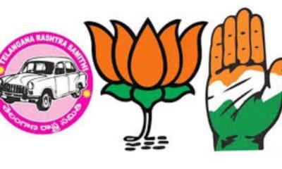Interesting Nagarjunasagar politics