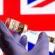 britan pfizer vaccine