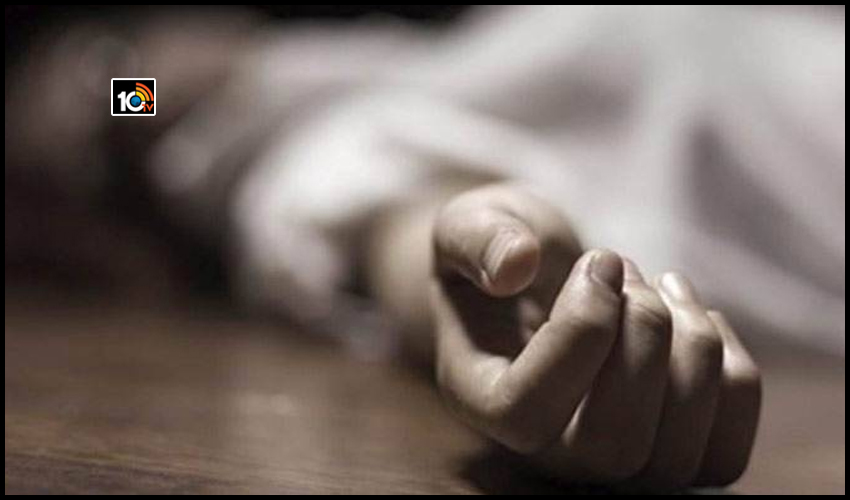 chittoor-district-women-commits-sucide-in-america