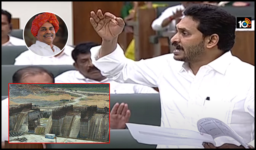 cm-jagan-confident-over-polavaram-project-works