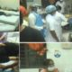 Strange disease Eluru 140 people hospitalized