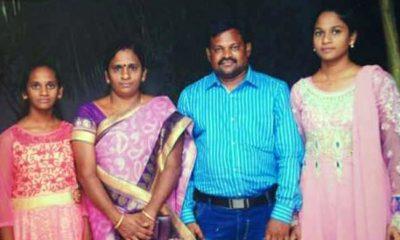 madhurai family suicide
