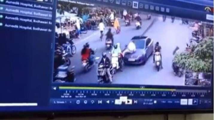 nagpur traffic police