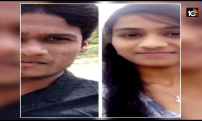 road-accident-in-kamareddy-district-new-couple-killed