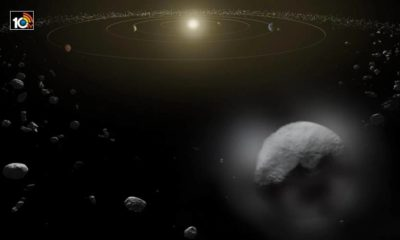Humans could move to 'floating asteroid belt colony' within 15 years (1)