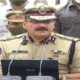 CP Anjanikumar introduces the Boinapally kidnappers to the media