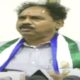 Visakhapatnam MLA Vasupalli Ganesh Kumar angry with the BJP