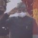 President Ramnath Kovind unveiled national flag in delhi