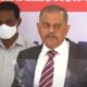 SEC Nimmagadda ramesh conduct video conference