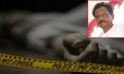 tdp leader murder in guntur district