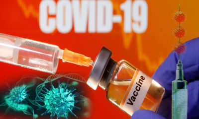 Covid-19 Vaccines you still corornavirus
