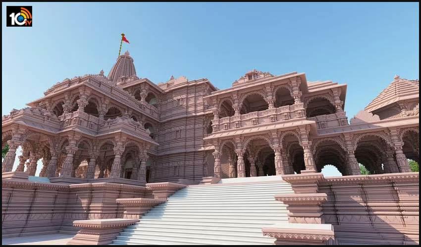 Ayodhya-Rammandir