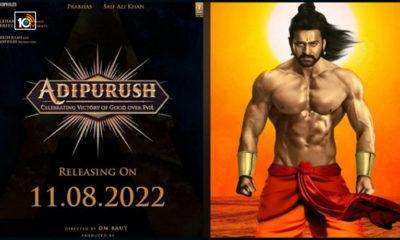Adipurush Prabhas's Ook