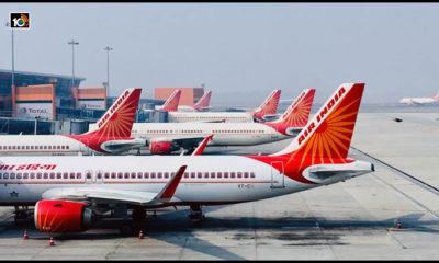Air India Privatization