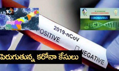 Andhra Pradesh Corona