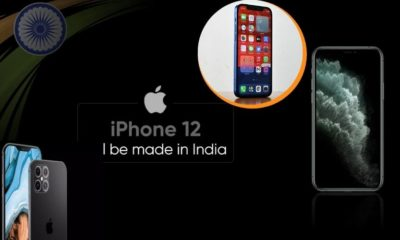 Apple start manufacturing iPhone 12 locally in India Very soon