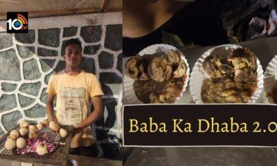 Baba Ka Dhaba 2.0