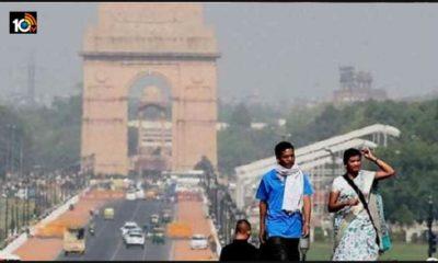 Delhi Highest Temperatures