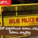 Delhi tw dead bodies
