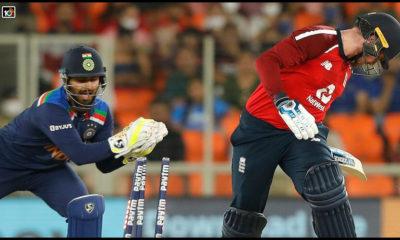 India Vs England1