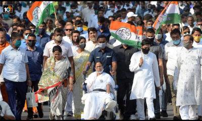 Mamata Banerjee Warns Bjp