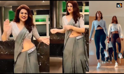 Samantha – Lavanya Tripathi