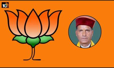 Bjp Mp Ramswaroop Sharma Passed Away1
